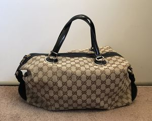 Gucci Duffel Bag for Sale in Oceanside, CA