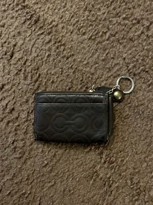 Coach skinny card wallet for Sale in Virginia Beach, VA