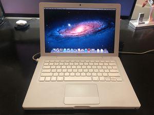 2007 MacBook for Sale in Delanco, NJ