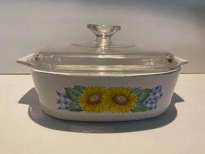 Corningware Sunsation 2qt. for Sale in Midland, MI