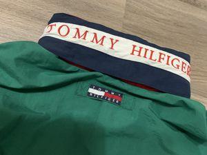 90s Vintage Tommy Hilfiger Windbreaker for Sale in Port Orchard, WA