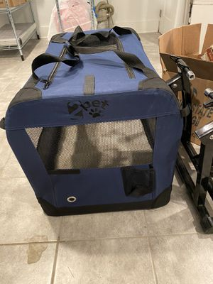 2Pet Carry bag. (28)inches for Sale in Jersey City, NJ