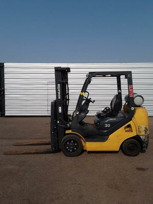 2013 Komatsu 6000lb Forklift for Sale in Mesa, AZ
