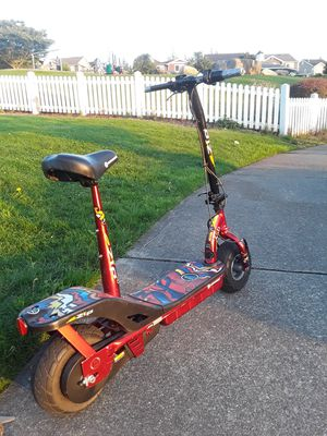 EZip 450 for Sale in Issaquah, WA