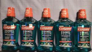Colgate enamel health mouthwash for Sale in San Jacinto, CA
