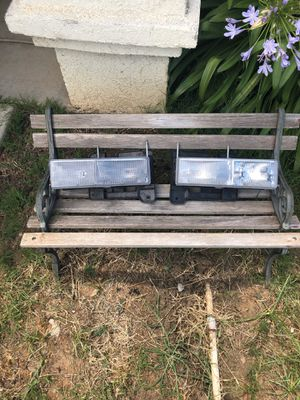 1990 C1500 headlights for Sale in Woodlake, CA
