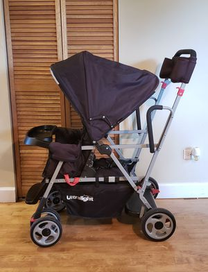 Joovy sit and stand stroller for Sale in Beach Park, IL