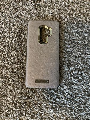 S9+ Kate spade phone case for Sale in Fort Wayne, IN