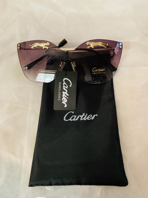 Cartier sunglasses for Sale in Temple Hills, MD