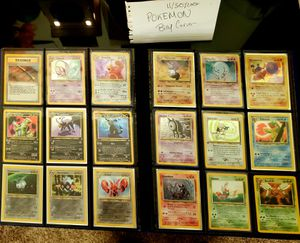 Pokemon Complete NEO Discovery set NM! for Sale in Vancouver, WA