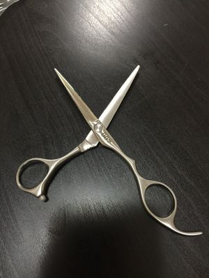 Professional straight cut scissor 007 series for Sale in New York, NY