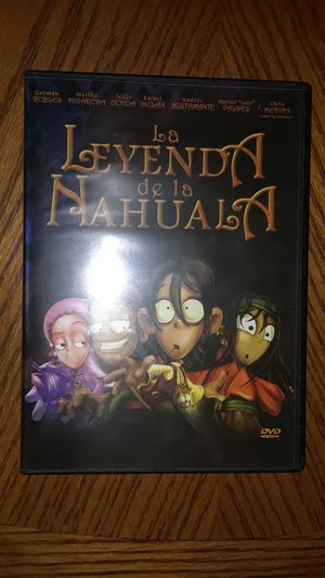 La Leyenda de la Nahuala for Sale in Huntington Park, CA