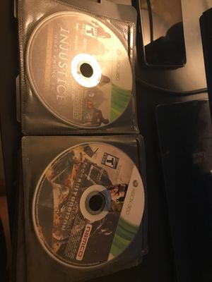 11 Xbox 360 games for Sale in Round Rock, TX