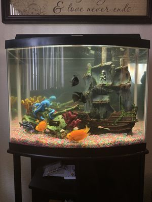 Fish Tank for Sale in Lancaster, CA