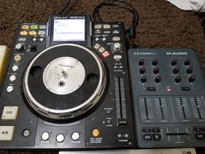 denon dn-hs5500 for Sale in Portland, OR