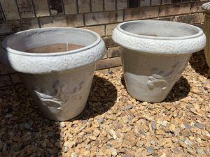 Flower Pots for Sale in Sun City West, AZ