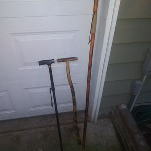 Canes And Walking Stick for Sale in Battle Ground, WA