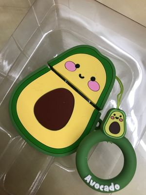 AirPods Case avocado for Sale in Los Angeles, CA