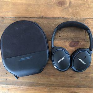 QuietComfort 35 (SeriesII) Wireless Noise Cancelling Headphones for Sale in San Diego, CA