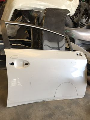 Fits for 2012-2015 Toyota Prius Front Right Door Shell for Sale in Pomona, CA