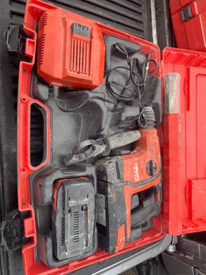Hilti for Sale in Columbus, OH
