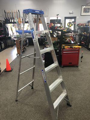 Werner Ladder for Sale in Port St. Lucie, FL