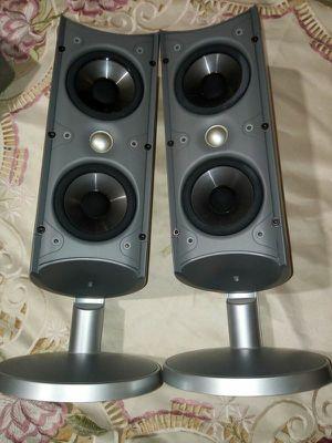 Polk audio RM6902 Satellite Speakers for Sale in Mesa, AZ