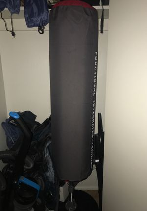Bounce back punching bag for Sale in Euclid, OH