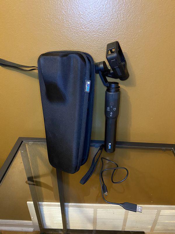 GoPro Karma Grip & GoPro Accesories