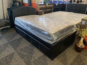 Brand new twin bed frame and trundle for Sale in Omaha, NE
