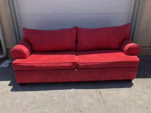SOFA BED for Sale in Moreno Valley, CA