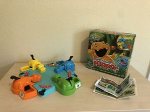Hungry Hungry Hippos - Board Game Hasbro for Sale in Miami, FL