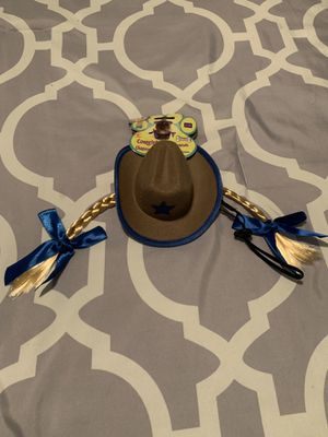 Dog Cowgirl Hat for Sale in Covina, CA