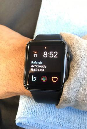 Apple Watch series 1 48 cm for Sale in Garner, NC