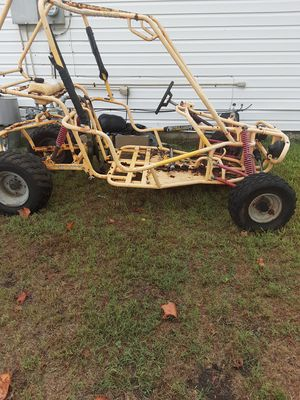 Full suspension go kart for Sale in Victoria, TX