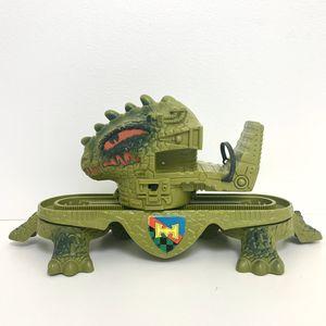 Vintage MOTU Dragon Walker Green Beast Vehicle Masters Of The Universe for Sale in Elizabethtown, PA