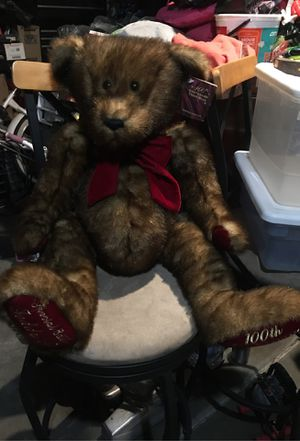 Teddy bear 🧸 for Sale in Victorville, CA
