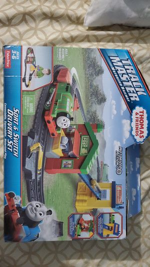 Thomas & friends Track Master for Sale in Alafaya, FL