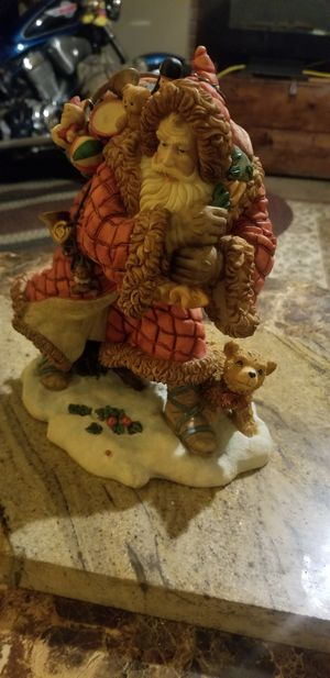 Santa statue for Sale in OH, US