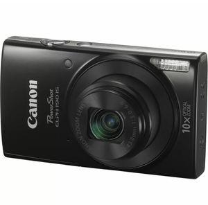 Canon PowerShot ELPH 190 IS Digital Camera 20 MP (Black) Condition is New. for Sale in Morton Grove, IL