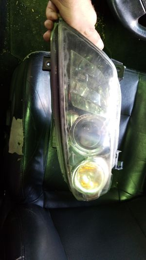 Infiniti FX35 parts (headlight, taillights, exhaust, etc.) for Sale in Huntington Park, CA