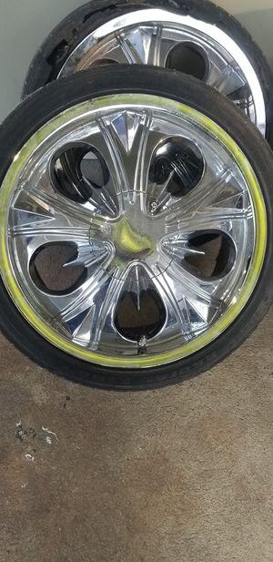 Custom rims for Sale in GA, US