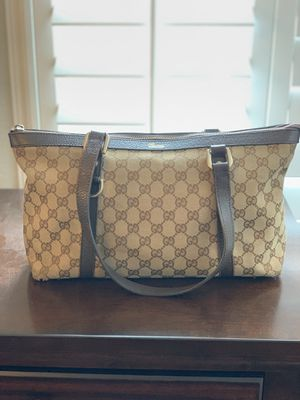 "Gucci ""Abbey"" tote for Sale in Rancho Cordova, CA"