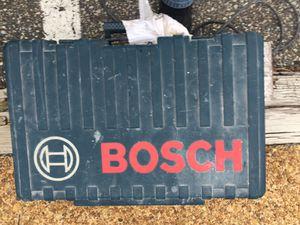 Bosch RH540M Chipping Hammer Drill/Rotary Hammer for Sale in Midlothian, VA