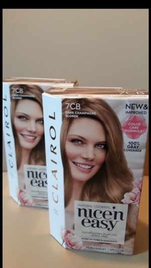 Clairol. $5 for both!!!!!! for Sale in Winter Haven, FL