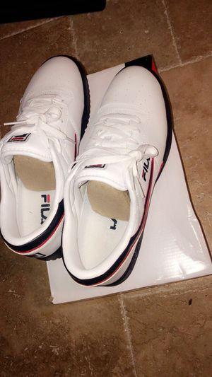 Fila shoes for Sale in Ruskin, FL