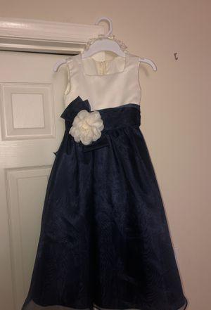 Flower girl dress for Sale in Martinsburg, WV