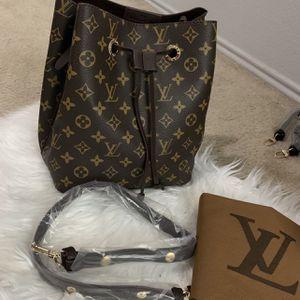 Brown Crossbody Purse Bag Bolsa for Sale in Fort Worth, TX