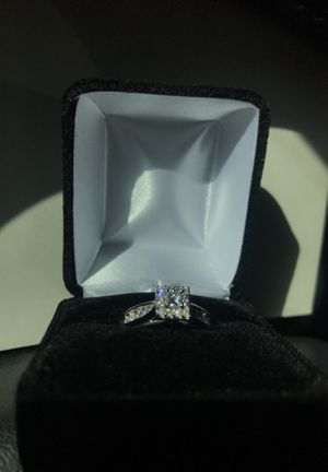 5/8 Carat Certified Diamond Ring for Sale in Arlington, VA