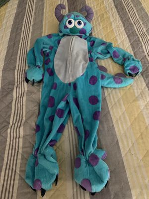Sully from Monsters Inc Costume for Sale in McKinney, TX